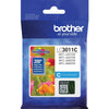 Brother LC3011C Original Ink Cartridge Single Pack - Cyan