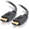 C2G 2m High Speed HDMI Cable with Ethernet for 4k Devices - 6ft