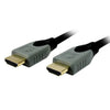 Comprehensive High Speed HD-HD-15EST HDMI with Ethernet Audio/Video Cable