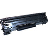 eReplacements CB435A-ER New Compatible Toner Cartridge - Alternative for HP (CB435A) - Black