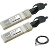 Legrand MSA and 10GBase-CU SFP+ to SFP+ DAC Cable (Active Twinax, 3m) TAA