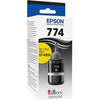 T774 PIGMENT BLACK 140ML INK BOTTLE - SENSORMATIC