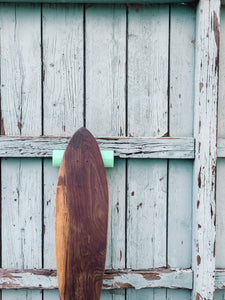 The Cuchen Longboard (Walnut)