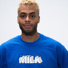 Load image into Gallery viewer, Milk Crew Neck