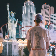 Load image into Gallery viewer, Empire State of Milk Tee
