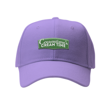 Load image into Gallery viewer, Lavender Cream Time Hat