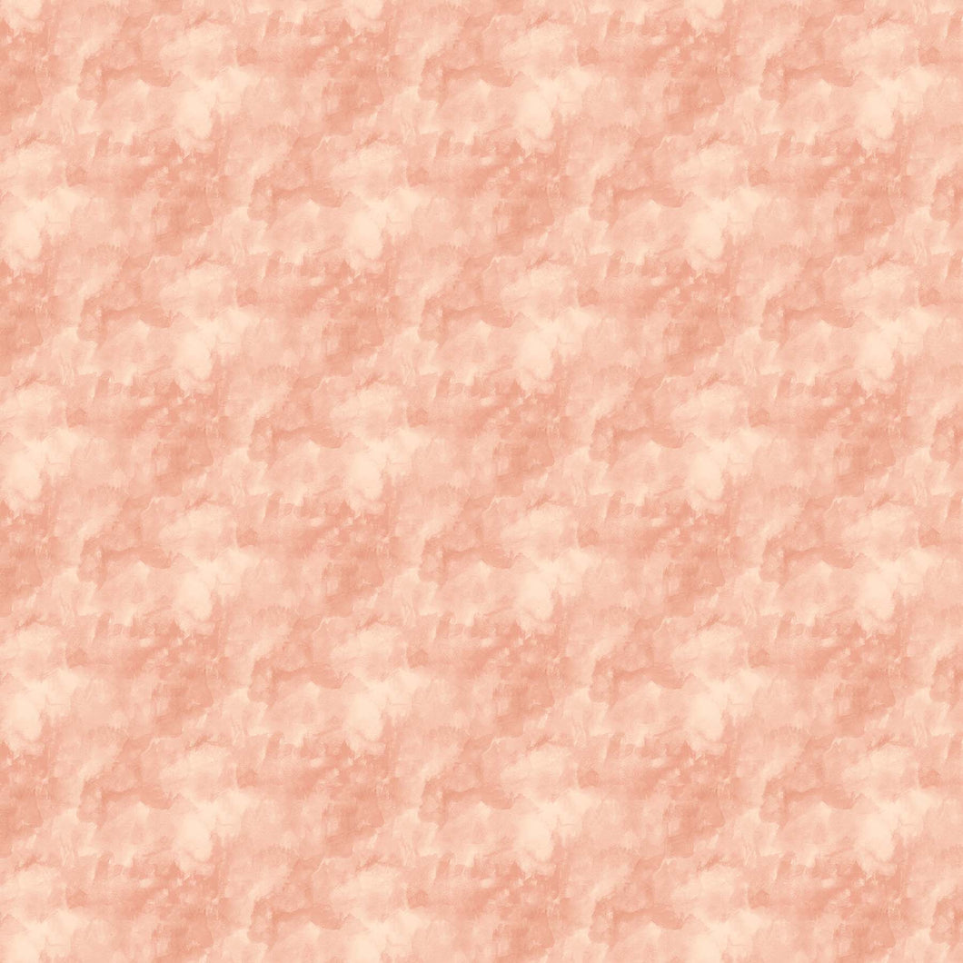 Marcel - Cloud Texture - Peach