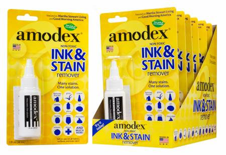 Amodex Ink & Stain Remover