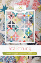 Load image into Gallery viewer, Starstrung Quilt Pattern