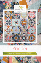 Load image into Gallery viewer, Yonder Quilt Pattern