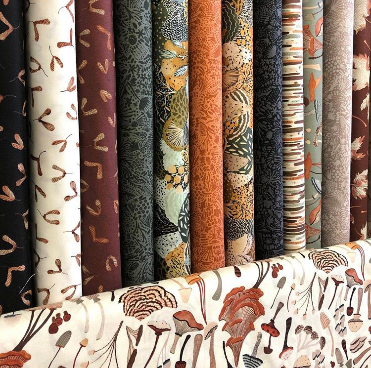 After the Rain Fat Quarter Bundle