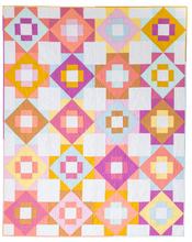 Load image into Gallery viewer, Meadowland Quilt Pattern