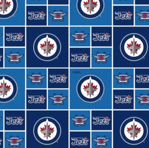 Winnipeg Jets - COTTON