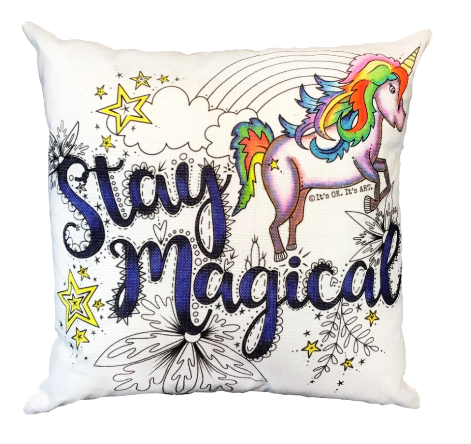 Stay Magical Creative Kit