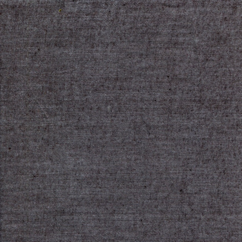 Peppered Cottons Wideback - Charcoal