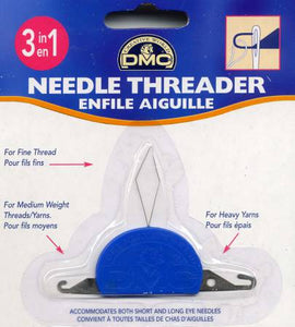 DMC 3-in-1 Needle Threader