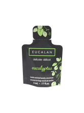 Load image into Gallery viewer, Eucalan No Rinse Delicate Wash - Eucalyptus