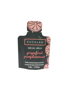 Eucalan No Rinse Delicate Wash - Grapefruit