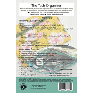The Tech Organizer Pattern