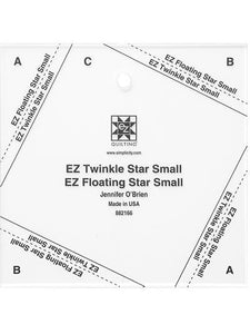 Twinkle Star / Floating Star Ruler
