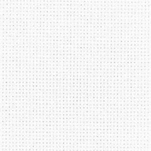 Aida Cloth - 14 count - WHITE