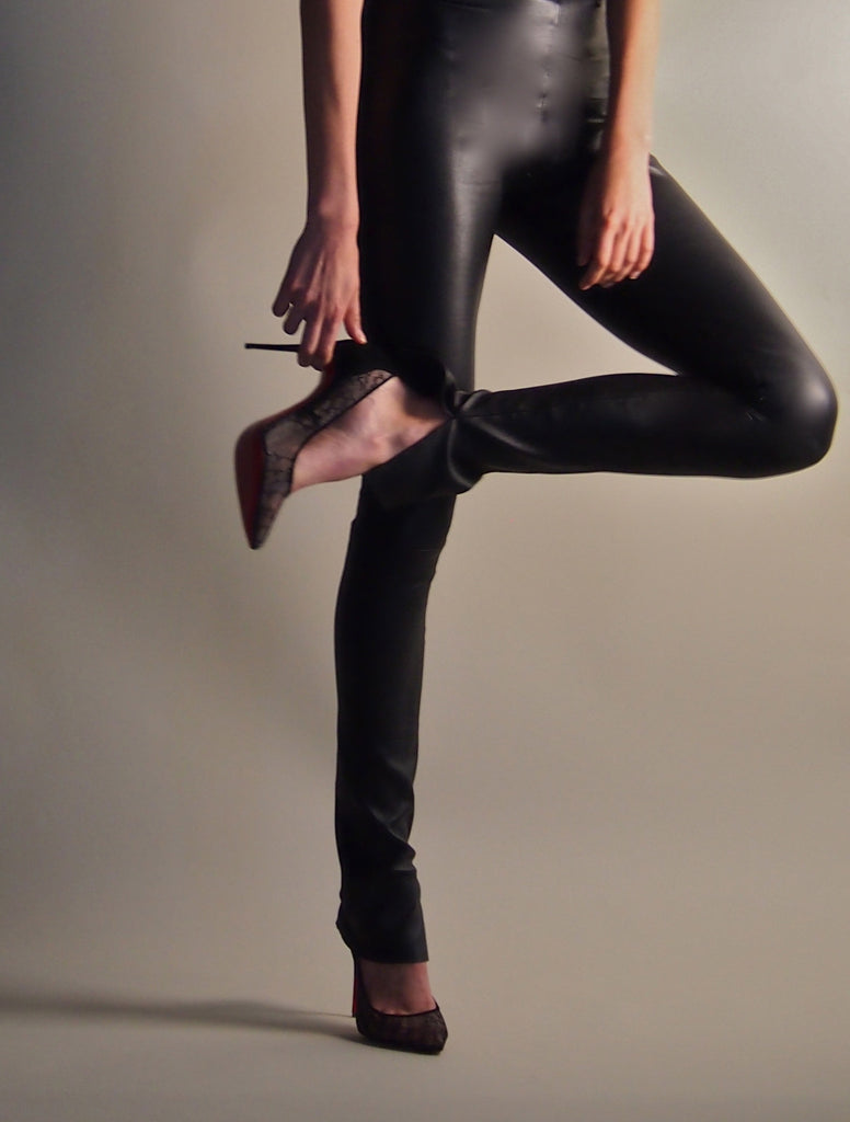Killer leather pants