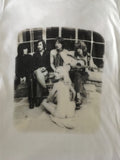Rolling Stones Naked Angel Lady T-shirt PRE-ORDER