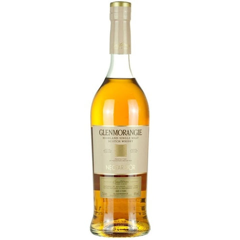 glenmorangie nectar d'or, sauternes cask finish, 12 years old