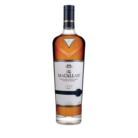Macallan Estate Reserve Scotch Single Malt Whiskey
