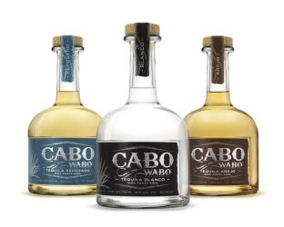 Cabo Wabo Tequila (3-bottle cambo ) - 750ml