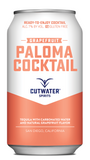 Cutwater Tequila Paloma Cocktail 4 Pack 12oz