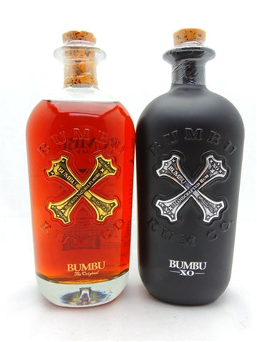 bumbu craft & xo (combo)