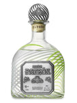 patrón silver limited-edition 1-liter bottle