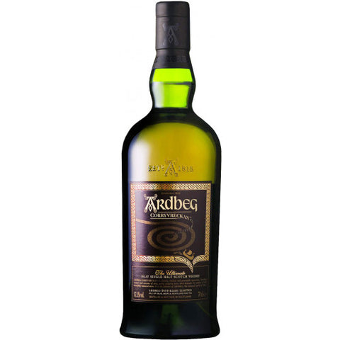 Ardbeg Corryvreckan Single Malt Scotch Whisky