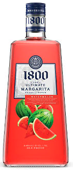 1800 Ultimate Watermelon Flavored RTD
