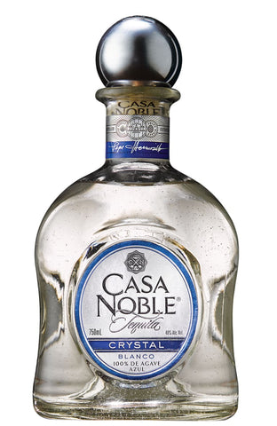 Casa Noble Tequila, Crystal - 750 ml