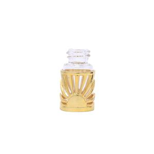 The Sunshine Rollerball 2mL Bottle Necklace Base