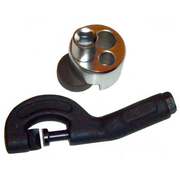 Jawco stud remover and nut splitter