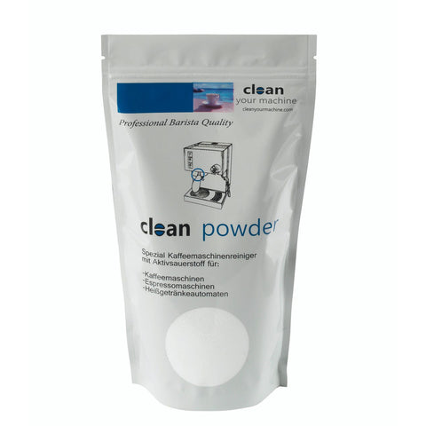 Clean Powder