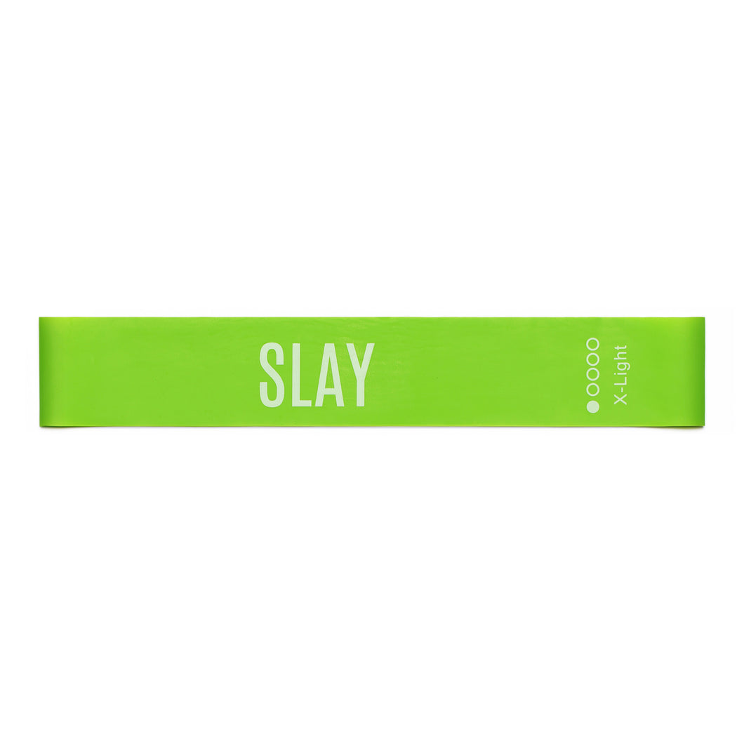 GREEN SLAY MINI BAND (REPLACEMENT)