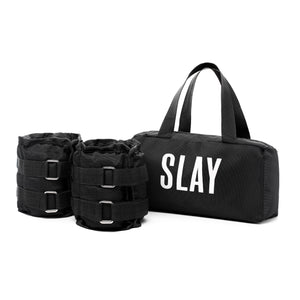 SLAY ANKLE WEIGHTS
