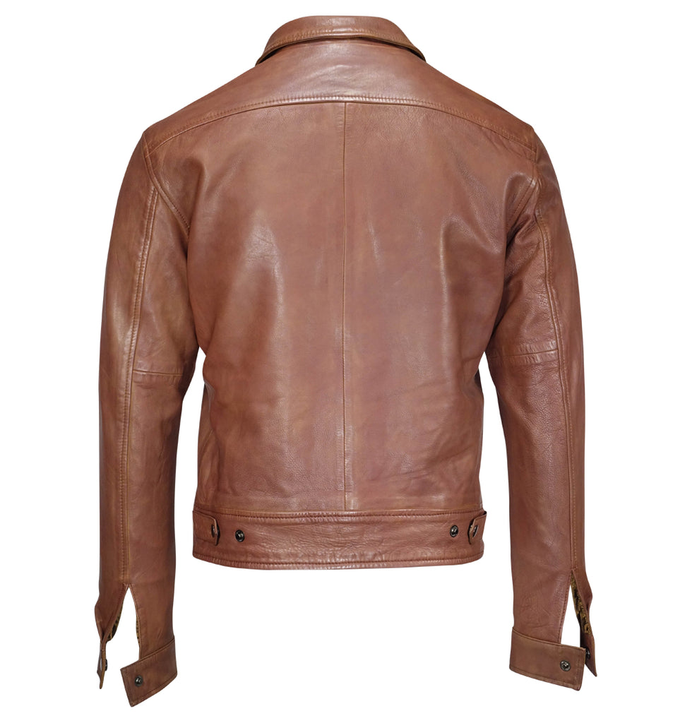 BUZZY LE - Leathers Jackets