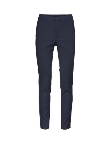 Cristin S Midnight Blue Trousers