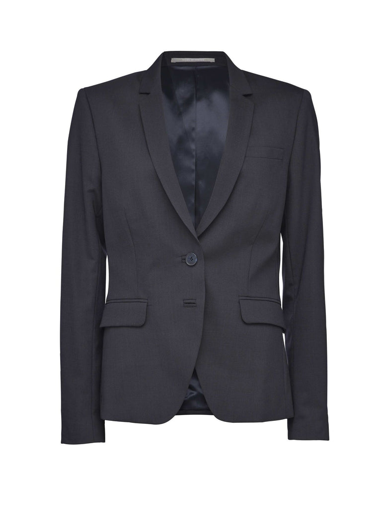 Emika Midnight Blue Blazer - Tiger of Sweden Montreal - Online Shop