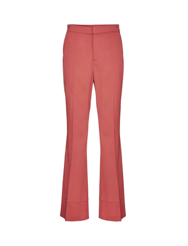 Taji Chili Oil Trousers