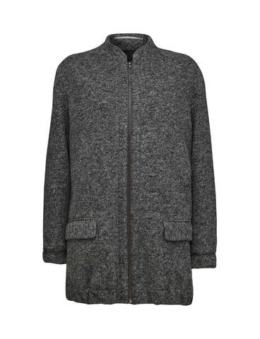 Danica Dark Grey Jacket
