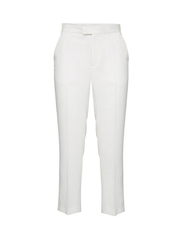 Ranja Con White Trousers