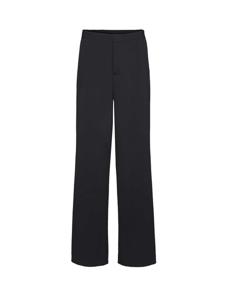 Juanz Black Trousers
