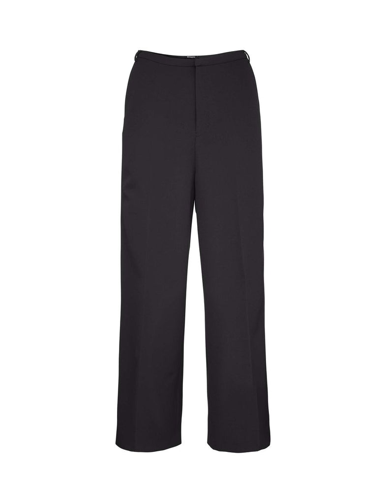 Orida 3 Night Black Trousers - Tiger of Sweden Montreal - Online Shop