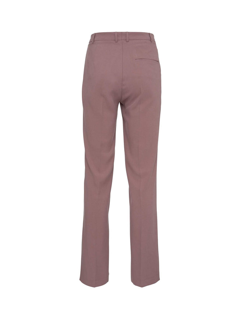 YULIA 4 TROUSERS MELLOW MULBERRY - Tiger of Sweden Montreal - Online Shop